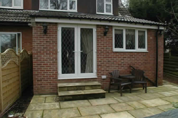 Kitchen Extension Ilkley – 1