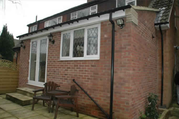 Kitchen Extension Ilkley – 2